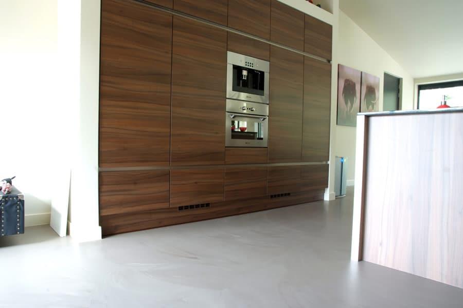 Beton gietvloer betonnen vloeren voor woningen en bedrijven
