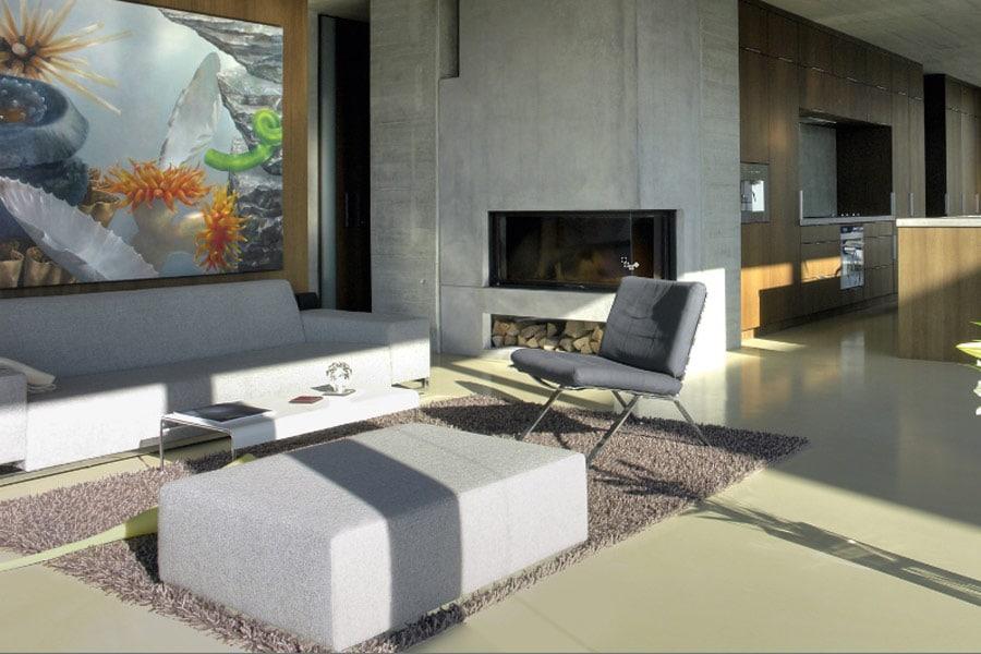 betonvloer-voor-woning - Designbetonvloer