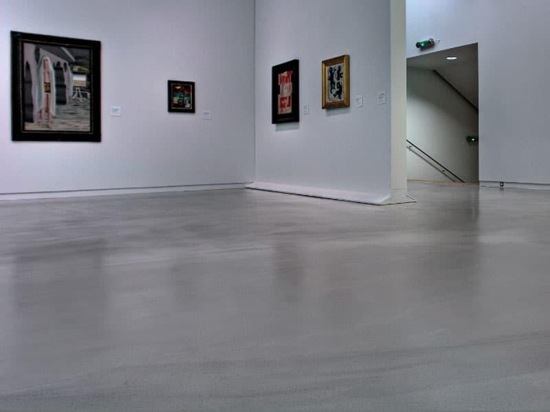 Design betonvloer woonbeton gietvloer en betonlook vloer