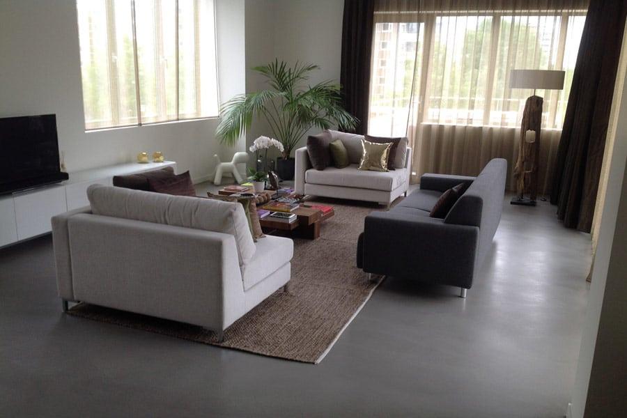 Veelgestelde vragen over betonvloeren